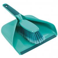 Cheap best-seller plastic brush with dustpan for sale