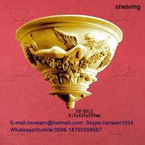 Quality Pretty wall lamp box /PU wall deocoration wholesale