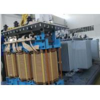 Cheap Oil Immersed 3 Phase Power Transformer S11 /  SZ 11 / SFZ11 For City Network for sale
