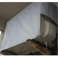 Quality UV Resistant Air Conditioner Cover , 420D Oxford Outdoor Equipment Covers wholesale