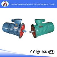Quality YB2 series explosion-proof three-phase asynchronous motor wholesale