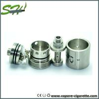 Quality Chaos Mechanical Mod RBA Atomizer Tank with 510 thread wholesale