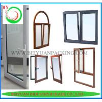Quality new upvc extrusion process line upvc profile windows and doors wholesale