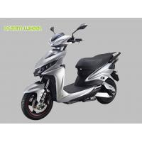 China Single Rear Pedal Assisted Electric Scooter LED Headlight Disc Brake For Front Wheel on sale