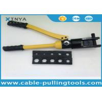 Quality Portable Hydraulic Cable Lug Crimping Tool wholesale