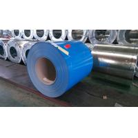 Quality Hot dipped galvanized PPGI / PPGL steel coil , galvalume steel plate DIN , GB , JIS Standard wholesale
