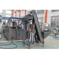 Quality Eco Drinking Water PET Bottle Blow Moulding Machine Automatic 330ml - 2000ml wholesale