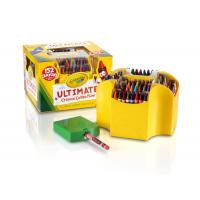 Quality Ultimate Crayon Case, 152-Crayons wholesale