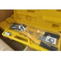 Quality Hex Head Hydraulic Hose Crimping Tool , YQK-240 180D Cable Lug Crimping Tool wholesale