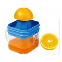 Quality Plastic PP, PS small mill Manual Juice Extractor, Juicer for home, hotel, restaurant wholesale