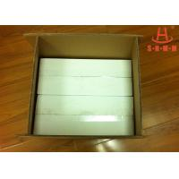 Quality Medical Absorbable Suture Plant Fiber Paper Rectangle Shaped Milky Color wholesale
