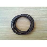 Quality U Type Custom Rubber Gaskets Dust Proof Waterproof Customized Thickness wholesale