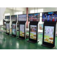 Quality Double Sided Poster Custom Digital Displays High Definition Full Color Indoor For Advertising wholesale