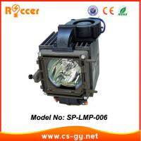 Quality OEM REPLACEMENT PROJECTOR LAMP SP-LAMP-006 for INFOCUS LP70/70+/ M2/M2+ wholesale