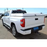 China 2014 Toyota Tundra New  Metal Tri fold Tonneau Cover on sale