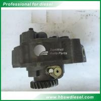 Quality Cummins High Pressure Diesel Injection Oil Pump NT855 AR9835 3042378 wholesale