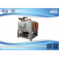 Quality 380ACV Automatic Water - Cooling Electromagnetic Separator For Slurry 1400 DCA wholesale