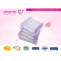 Quality Pure Cotton Super Soft Sanitary Towels Menstrual Period Use With Good Absorption wholesale