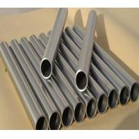 China Incoloy 800 Nickel Alloy Pipe Round Welded / Fabricated 273mm O.D on sale