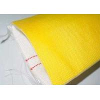 China Large Capacity Air Slide Cloth Conveyor Belt Easy Installation No Air Chamber on sale
