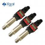 Quality JFA702 Silicon Piezoresistive Smart Pressure Transmitter Sensor Stainless Steel wholesale