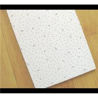 Quality mineral wool board wholesale