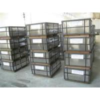 China GB/T2520-2000 SPCC T2 MR 0.18mm thickness 600mm width Bright finish Tinplate Sheet for metal packing on sale