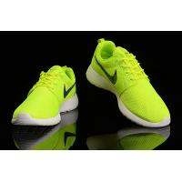 Quality Sell London 51881 Olympic Games 2014 new fluorescent green N-ike designer sports sneakers wholesale