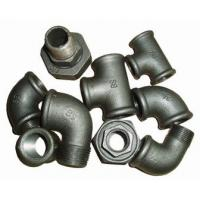 China Cast Iron Pipe Fitting - Elbow on sale