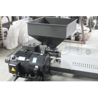 Cheap Plastic Splitting Film Making Machine , PET Strap Production Line Various Model for sale