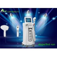 China 2016 Excellent salon beauty professional epilator 808 diode laser hair removal machine price on sale