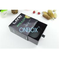 Quality Luxury Printed Gift Boxes Full Colors Printing Paper With Drawer / Custom Insert wholesale