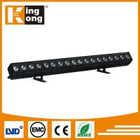 Quality Stage Background Wall Washer Lamp Lighting , Color Changing Waterproof Led Light wholesale