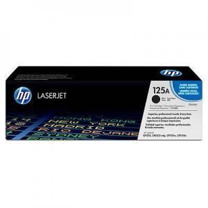Quality HP 125A Black Toner Cartridge for HP Color LaserJet CP1215 (CB540A) wholesale