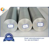 China Titanium Aluminum Alloy Rod For Sputtering Target Varying Sizes Available on sale