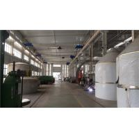 Quality Professional 600 Gallon Stainless Steel Tank , Milk Storage Tank With Wheels wholesale