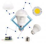 Quality 2015 China Led Bulb Light Dongguan Hardware E27 LED Lighting Bulb Wholesaler wholesale