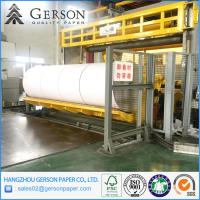 China C1S gd1 Duplex Board Grey Back from 230-450gsm China Duplex Paper Mill on sale