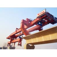 Quality customized beam lifter machine to built bridge wholesale
