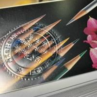 China MGI Digital printing sheet MMP-G1/Digital printable PVC sheet for card production/Digital print PVC sheet for sale