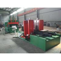 Buy cheap Corrugated Fin Forming Machine 1600mm Corrugated Band Former Transformer Tank from wholesalers