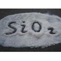Quality Whiteness 98% Precipitated Silicon Dioxide For Feedstuff Additive Industry wholesale