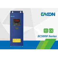 Quality Low Noise Sine Wave Variable Frequency Drive Vfd 30KW 40HP 50 KVA 0 - 400Hz wholesale