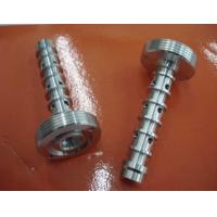 Buy cheap Heat Treatment T6 CNC Turning Parts Precision Machining For Medical Equipment from wholesalers