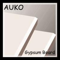 China Gypsum board/Drywall/Plasterboard & Partition System , Gypsum board factory on sale