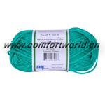 Quality Arcylic Yarn sewing machine threads , Bonbon Yarns for Amazon wholesale