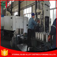 Quality High Alloy Grey Cast Iron Full Machined EB12215 wholesale