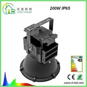 Quality 200 Watt LED High Bay Light AC 85 – 265 V , High Bay Industrial Lighting wholesale