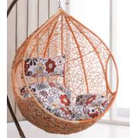 Quality Outdoor-indoor wicker swing chair--8103a wholesale