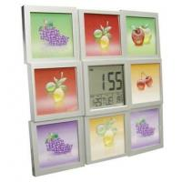 Cheap Photoframe clock for sale